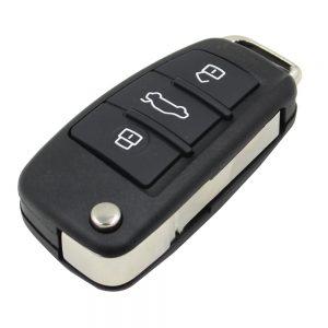Ключ Audi A6, Q7 - 433MHz (чип ID_8E)