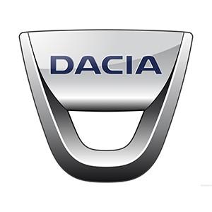 Ключи Dacia