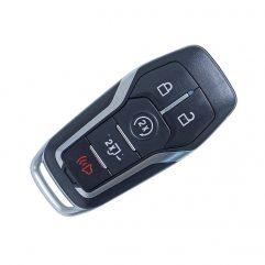 Ford F-150, F-250, F-350 (2015-2017), Smart Key, 5 кнопок, 902 MHz, Hitag Pro