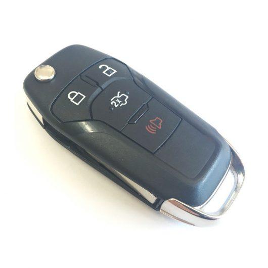Ford Fusion (2013-2017), 4 кнопки, 315 MHz, Hitag Pro (ORIGINAL OEM)