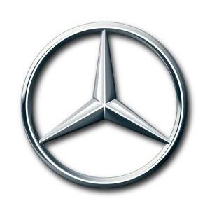 Ключи Mercedes