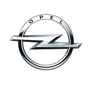 Ключи Opel