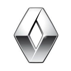 Информация - ключи Renault
