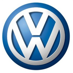 Ключи VW