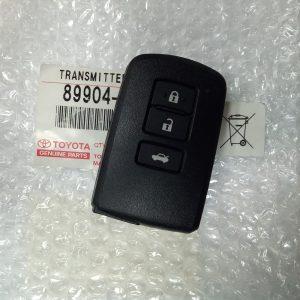 Toyota-Camry-89904-33500-434MHz-3Btn-001