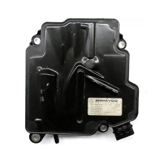Ремонт, сброс, привязка, адаптация, программирование, калибровка блоков Mercedes ISM / DSM