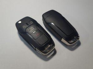 Ford-Fusion-FlipRemote-315MHz-4btn--164-R7986--00--CHINA
