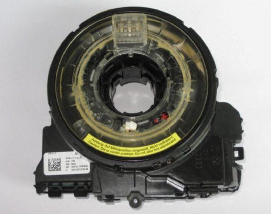 VW, Audi, Porsche - Ремонт датчика угла поворота рулевого колеса (G85) VW Audi Porsche